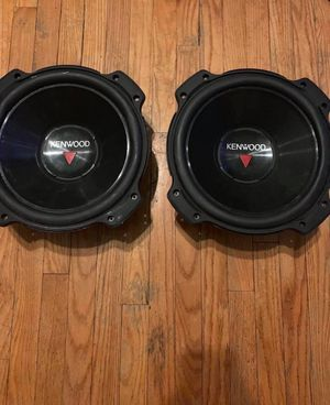 Kenwood subs for Sale in St. Louis, MO