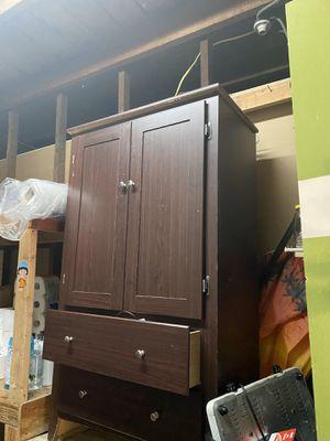 dresser for Sale in Palo Alto, CA