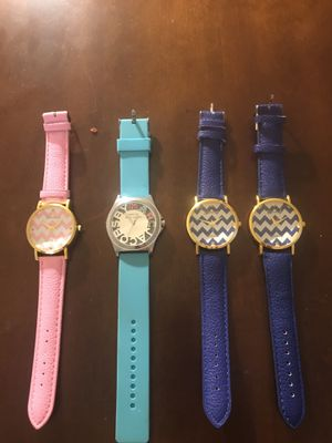Fashion watches for Sale in Las Vegas, NV