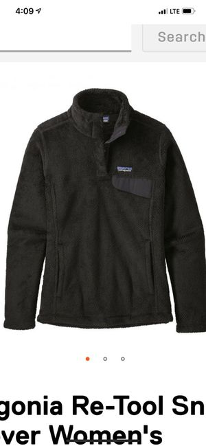 Patagonia woman size S for Sale in Houston, TX