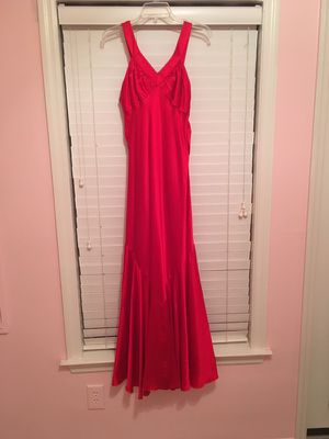 Formal dress size 6 for Sale in Nashville, TN