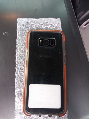 Samsung Galaxy s8plus for Sale in Des Moines, IA