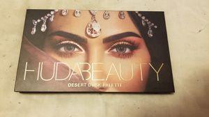 Huda Beauty Desert Dusk Eyeshadow Palette for Sale in Denver, CO