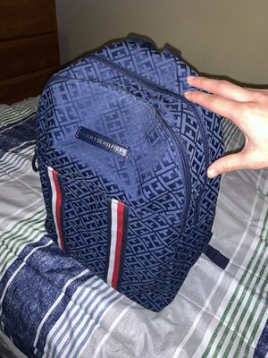 Tommy Hilfiger backpack for Sale in Grand Prairie, TX