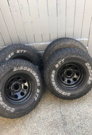 Cooper Discover Tires for Sale in Kent, WA