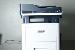 Xerox WorkCentre 3335/DNI Monochrome Multifunction Printer for Sale in Las Vegas, NV