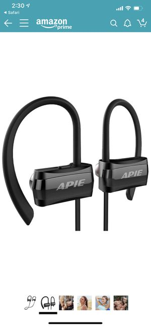 Apie Bluetooth Earbuds for Sale in Pemberton, NJ