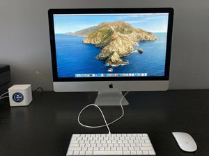 iMac Desktop 500gb Storage Fully Loaded 4 Recording/Film/Videos/Photos/School And More! All in one. One Stop Shop. Pro Tools, Logic, F.L Studio, Able for Sale in Long Beach, CA