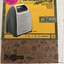 Bullfrog/ Kicker Speaker for Sale in Lancaster,  CA