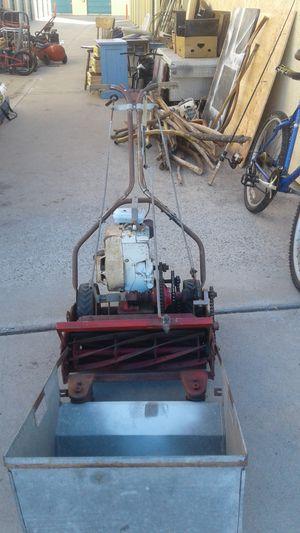Power mower for Sale in Poway, CA