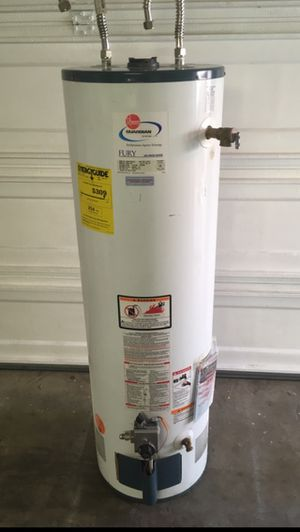 Water heater for Sale in Vista, CA