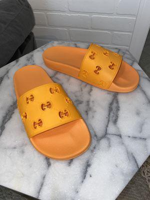 Gucci slippers for Sale in Algona, WA