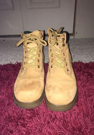 Wolverine work boots for Sale in Walkersville, MD