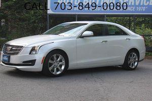 2016 Cadillac ATS Sedan for Sale in Fairfax, VA