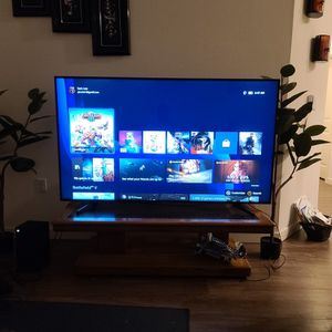 "Samsung 4k 75"" TV for Sale in Lynnwood, WA"