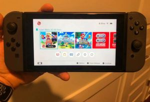 Nintendo switch for Sale in Indianapolis, IN