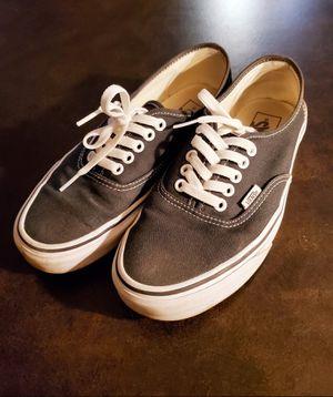 Van's Shoes for Sale in Spokane, WA