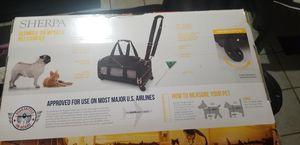 Sherpa Large pet travel bag for Sale in Orlando, FL