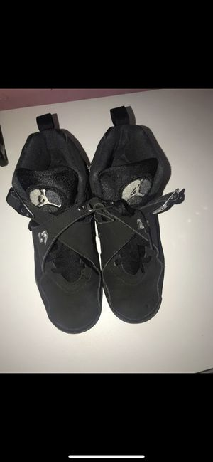 Jordan 8 (size 5.5y) for Sale in Durham, NC