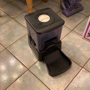 Automatic Pet Feeder for Sale in Bush, LA