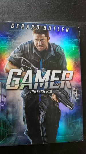 Gamer with Gerard Butler for Sale in Sioux Falls, SD