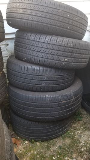 Tires for Sale in Silver Spring, MD