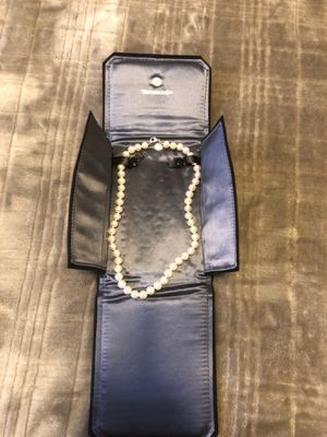 Tiffany's Pearl Necklace for Sale in Bellevue, WA