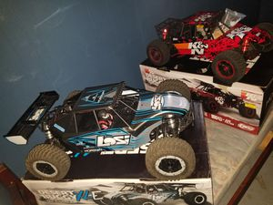 Losi desert buggy xl-e rc for Sale in Pawtucket, RI