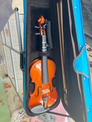 Music violin for Sale in Duluth, GA