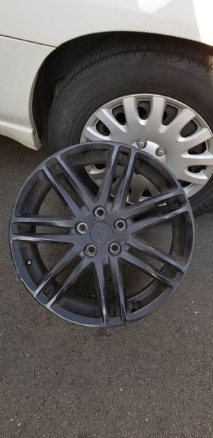 18s 5x114.3 CB:60.1mm for Sale in Chantilly, VA