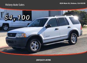 2004 Ford Explorer XLS for Sale in Delano, CA
