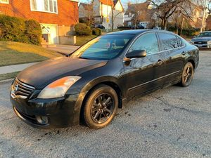 2008 Nissan Altima for Sale in Queens, NY