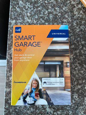 Smart phone Garage Door opener Hub for Sale in Fort Lauderdale, FL
