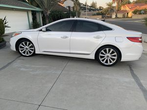 2013 Hyundai Azera for Sale in Anaheim, CA