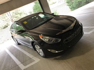 Hyundai Sonata hybrid 2012 for Sale in Dallas, TX