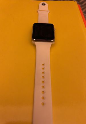 Apple Watch series 4 USED perfect condition! Needs charger!!! for Sale in Negaunee, MI
