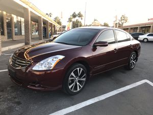 2011 Nissan Altima only $4,500! for Sale in Las Vegas, NV