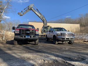 04 Ford F-350 lariat 6.0 powerstroke for Sale in Oxford, CT