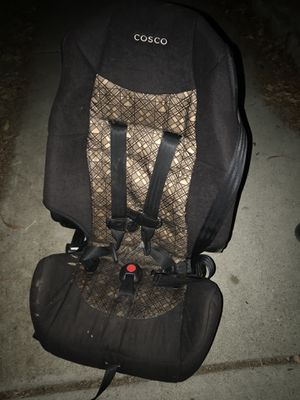 Free car seat for Sale in Vista, CA
