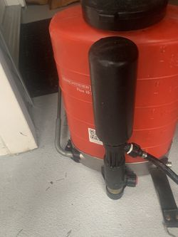 Birchmeier Backpack Sprayer for Sale in Redmond,  WA