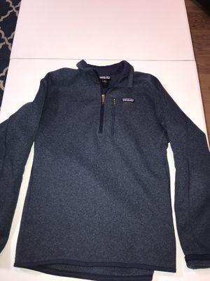 Patagonia sweater - mens - medium for Sale in Annandale, VA