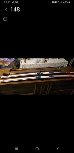 Skis for Sale in Montgmry, IL