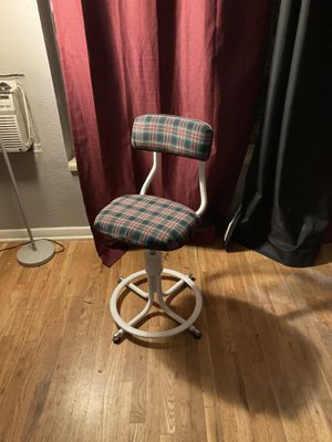 Restored/refinished vintage chair for Sale in Denver, CO