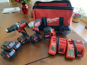 Ligth used tools for sale negotiable for Sale in Garland, TX