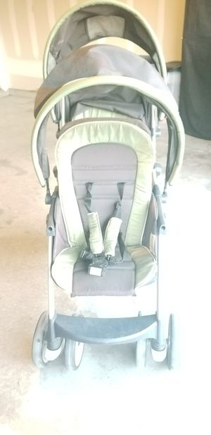 Chico double stroller for Sale in Arlington, TX