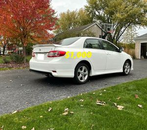 Price$1000 URGENT Selling my 2012 Toyota Corolla for Sale in Anaheim, CA