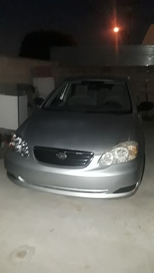 2006 Toyota Corolla for Sale in Lakewood, CA