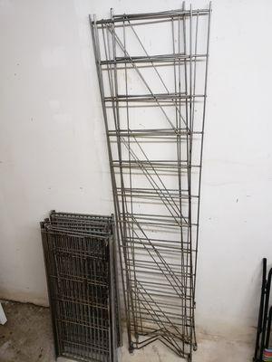 Metal Garage Shelving for Sale in Plantation, FL