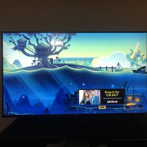 55 Inch 4k TCL Roku TV for Sale in Sammamish, WA