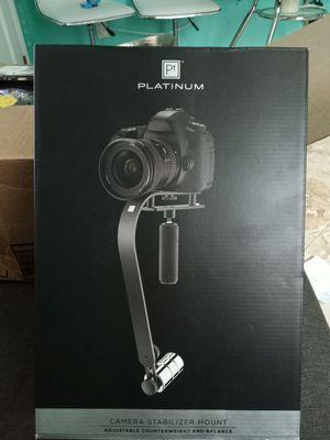 Camera stabilizer Mount for Sale in Tarpon Springs, FL